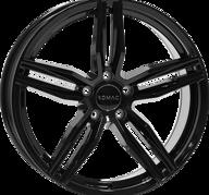 "18"" ROMAC VENOM - Glossy Black 8x18 - ET45"