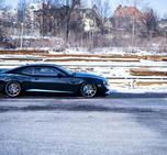 "Chevrolet Camaro | JR30 Hyper Black 20"""