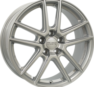 "16"" ANZIO SPLIT - Silver 6,5x16 - ET50"