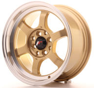 "15"" JAPAN RACING JR12 GOLD"