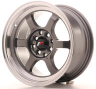 "15"" JAPAN RACING JR12 GUNMETAL"