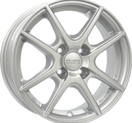 "15"" ANZIO SPLIT - Silver 6x15 - ET38"