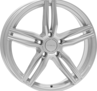 "18"" ROMAC VENOM - Silver 8x18 - ET34"