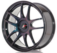 "19"" JAPAN RACING JR29 MAGIC PURPLE"