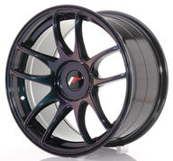"17"" JAPAN RACING JR29 MAGIC PURPLE"
