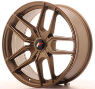 "19"" JAPAN RACING JR25 BRONZE"