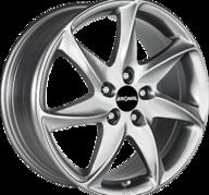 "15"" RONAL R51 - Hyper Silver 6,5x15 - ET38"