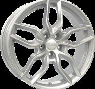 """16"""" ANZIO SPARK - Silver 6,5x16 - ET50"""