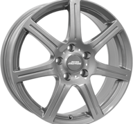 "17"" INTER ACTION SIRIUS - Gloss Gray 7x17 - ET45"
