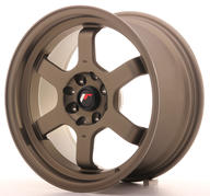 "16"" JAPAN RACING JR12 BRONZE"