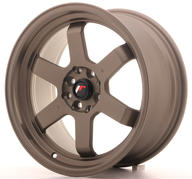 "17"" JAPAN RACING JR12 BRONZE"