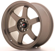 "18"" JAPAN RACING JR12 BRONZE"