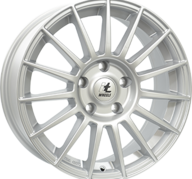 "17"" IT WHEELS SOFIA - Silver 7,5x17 - ET35"