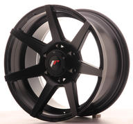 JAPAN RACING JRX3 MATT BLACK