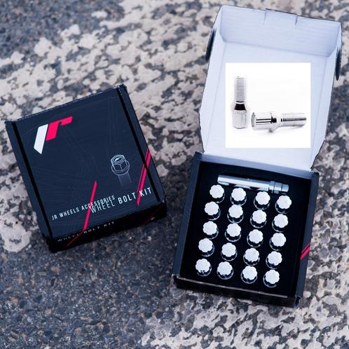 Japan Racing JB1 BOLTS - Colors