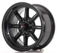 "14"" JAPAN RACING JR19 MATT BLACK"