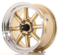 "14"" JAPAN RACING JR19 GOLD"