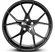 "20"" IMAZ WHEELS FF588 - DGM BRUSHED FACE"