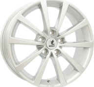 "17"" IT WHEELS ALICE - Silver 7x17 - ET40"