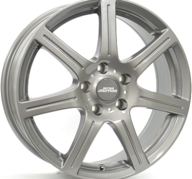 "17"" INTER ACTION SIRIUS - Gloss Gray 7x17 - ET40"
