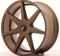 "20"" JAPAN RACING JR20 BRONZE"